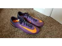 Nike mercurial vapor size 8