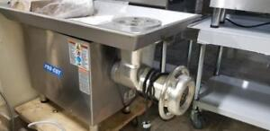 Brand new 2 hp Pro Cut Meat Grinder