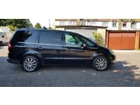 2009 Ford Galaxy 2.2 TDCi Ghia 5dr Manual @07445775115