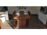 ***BARGAIN*** Barker & Stonehouse Table, Chairs & Sideboard