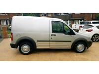 Ford connect 2006 8 months MOT silver