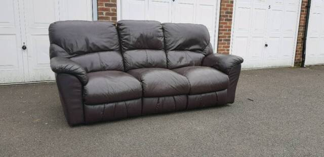 DFS Large 3 Seater Sofa | in Doncaster, South Yorkshire | Gumtree
