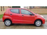 Suzuki Alto.2013 petrol 996 cc,one owner,only 47000 miles,long MOT,£2950 ono , quick sale