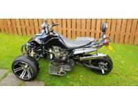 Jinling 250cc Trike