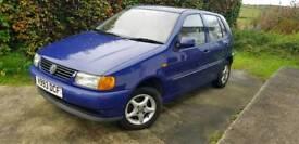 VW Polo 1.0 L