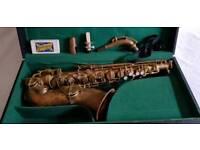 Lewin Saxophone