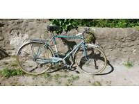 Rare French 1950s Beyler bicycle