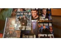 Doctor who mags