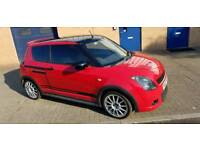 Suzuki Swift Attitude sport 1.328