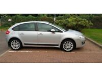 2010 Citroen C4 1.6 HDi 16v Exclusive 5dr +VAT Good+Condition+Fully+HPI+Clear @07445775115