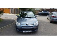 2008 Citroen C4 1.6 HDi 16v Cool 5dr 1+++++Owner+From+New+HPI+Clear @07445775115