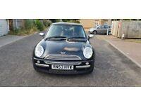 2003 MINI Hatch 1.6 Cooper 3dr Manual @07445775115
