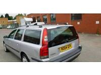 2004 Volvo V70 Automatic Good Runner with history and mot
