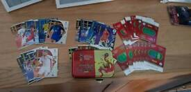 Fifa world cup Russia 2018 cards