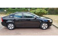 2010 Volvo S40 1.6 TD DRIVe S 4dr Manual @07445775115