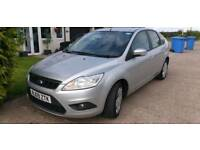 Ford Focus 1.6 Style low mileage