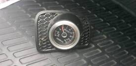 Air Vent Pod and Turbo Gauge (Golf)