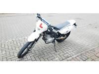 Ajs Jsm motard 125cc