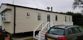 Willerby Vacation 3 Bedroom (6-8 berth) Static Caravan
