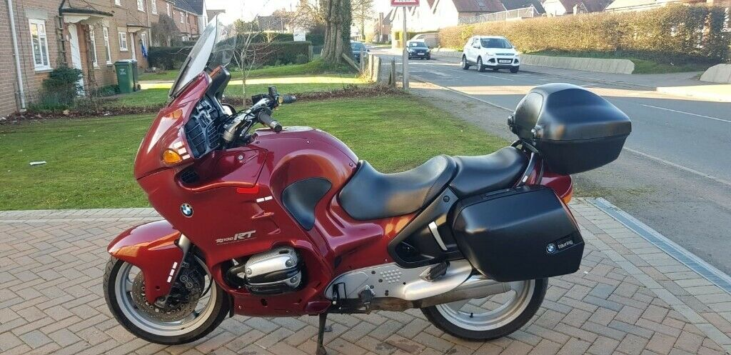 Bmw R1100rt Abs Brakes Audi R8 Number Plate With The Sale Of This Bike In Swindon Wiltshire Gumtree