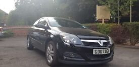 **LOW MILEAGE** Vauxhall Astra 1.6 i 16v SXi Sport Hatch 3dr