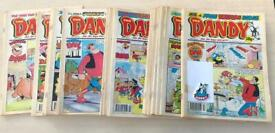 Dandy Comic Collection
