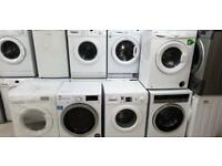 Washing machine washer dryer and electric cooker