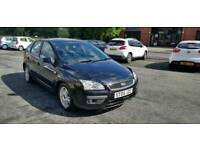 Ford focus 1.6 TDCI DIESEL MANUAL