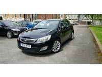 Vauxhall Astra Elite. Fully loaded. Excellent condition