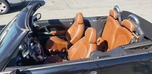 2007 Mini Cooper S S