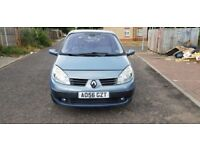 2007 Renault Grand Scenic 1.5 dCi Oasis 5dr Manual @07445775115