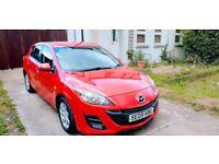 Manual Diesel Mazda 3 for sale £1750 o.n.o