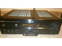 Yamaha Natural Sound DSP - AX620 AV Amplifier for Sale