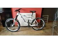 Kona Stinky Six Mountain Bike