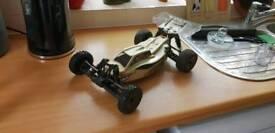 Rwd PR S1 Rc buggy