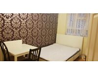 Double room to rent in Shared bright newly decorated spacious, purpose built flat, Camden,NW1