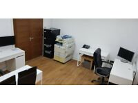 OFFICE SPACE /Retail /Storage to Rent in Chorlton- Private or Shared