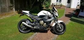 Yamaha 2010 XJ600