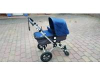 Bugaboo cameleon 2 pushchair and buggy and travel system