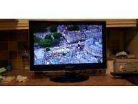 "SAMSUNG 22"" LED TV"