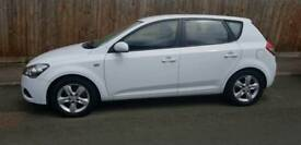 Kia ceed VR-7 1.4 only 18000 miles