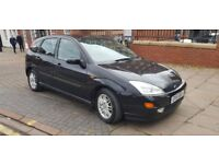Ford Focus 2.0 Ghia Leather Heated Seats