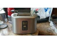 Rowenta prelude toaster
