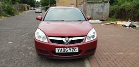 2006 Vauxhall Vectra 1.9 CDTi Life 5dr Diesel+HPI++++Tow+Bar+Included Manual @07445775115