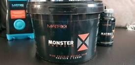 Matrix monster buddle (new unopened)