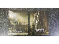 Fallout 4 Collectible Steelbook (no game)