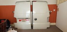 Volkswagen, TRANSPORTER, Other, 2007, Manual, 1896 (cc)