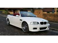Bmw m3 Smg 2004 with hardtop
