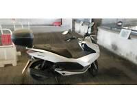 Honda PCX 125cc Scooter