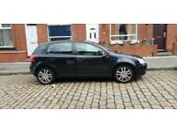 VW Golf 1.9 TDI Sport 2007